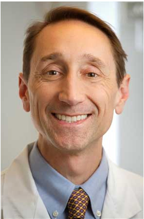Manhattan Oculoplastic Surgeon Dr. Brian Brazzo